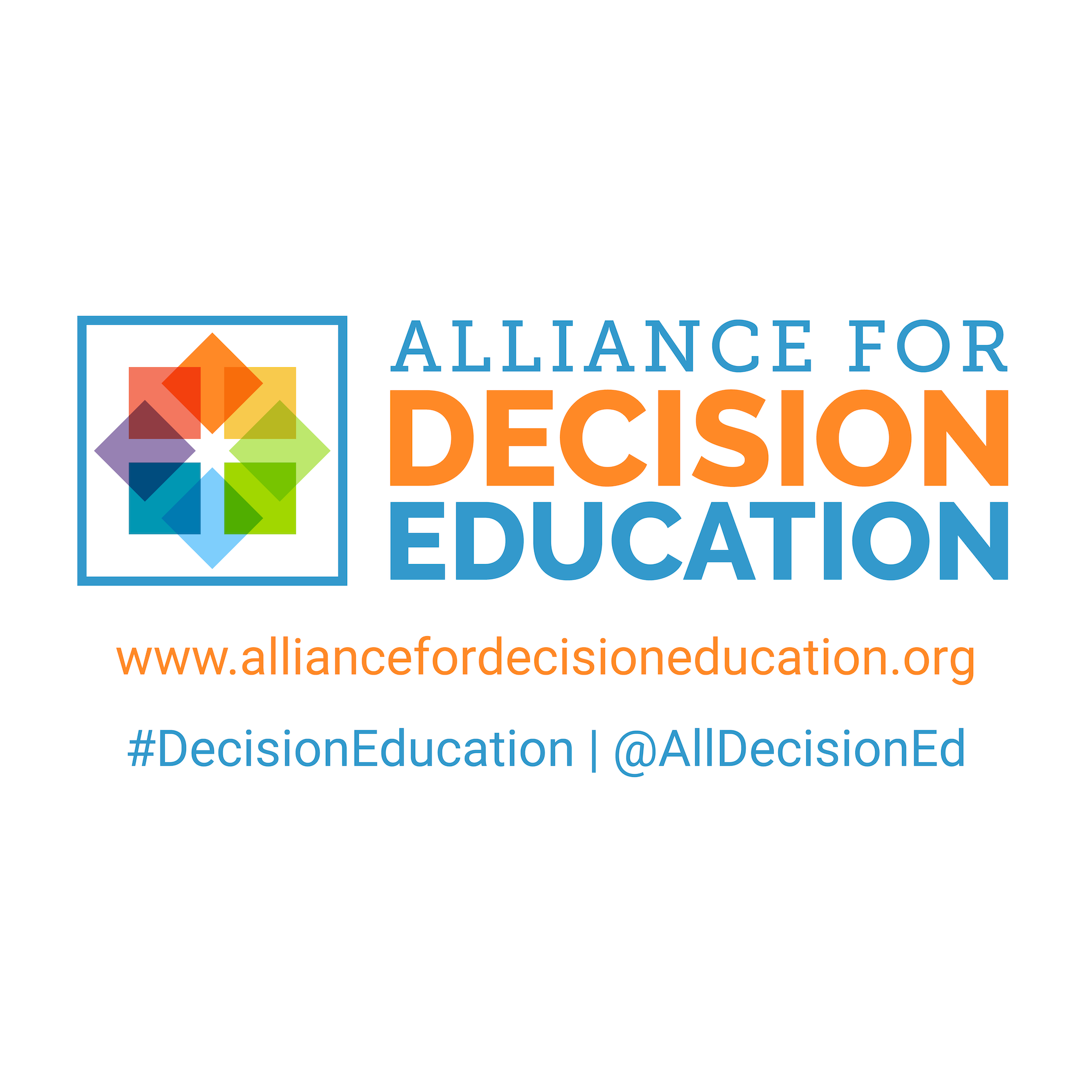 Alliance for Decision Education Instagram Image
